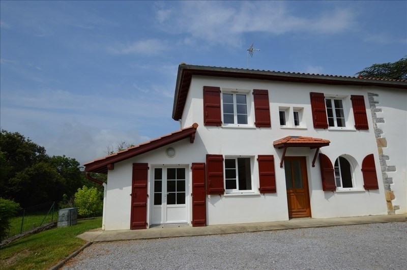 Sale apartment St palais 133500€ - Picture 9