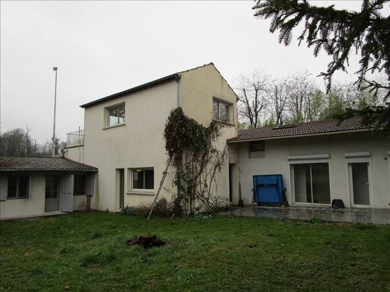 Sale house / villa Le pecq 780000€ - Picture 7