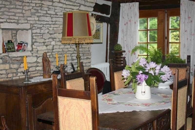 Vente maison / villa Lisieux 254000€ - Photo 6
