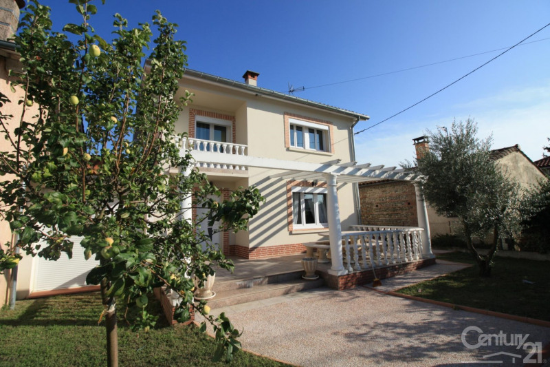 Vente maison / villa Toulouse 340 000€ - Photo 1