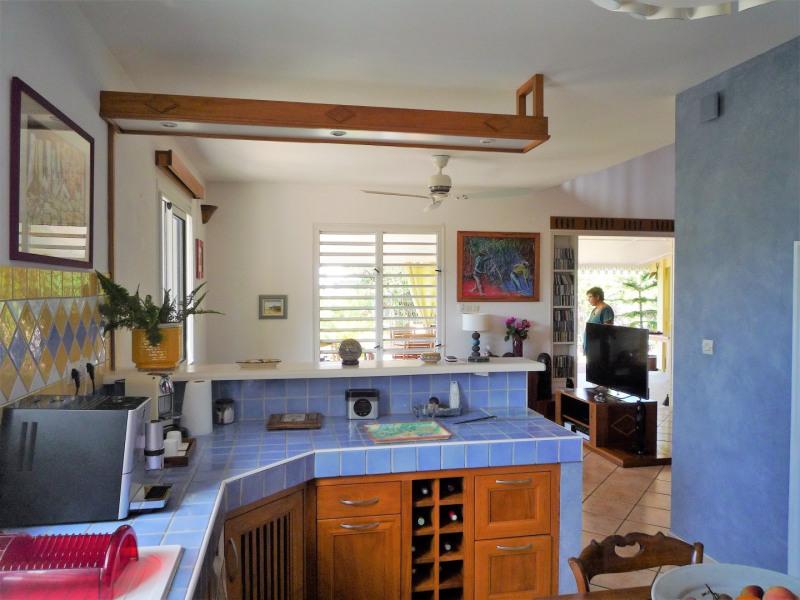 Vermietung von ferienwohnung haus Saint-leu 950€ - Fotografie 16