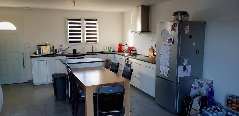 Sale house / villa Cournonterral 284000€ - Picture 1