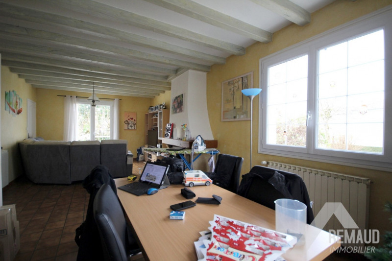 Vente maison / villa Aizenay 179 540€ - Photo 2