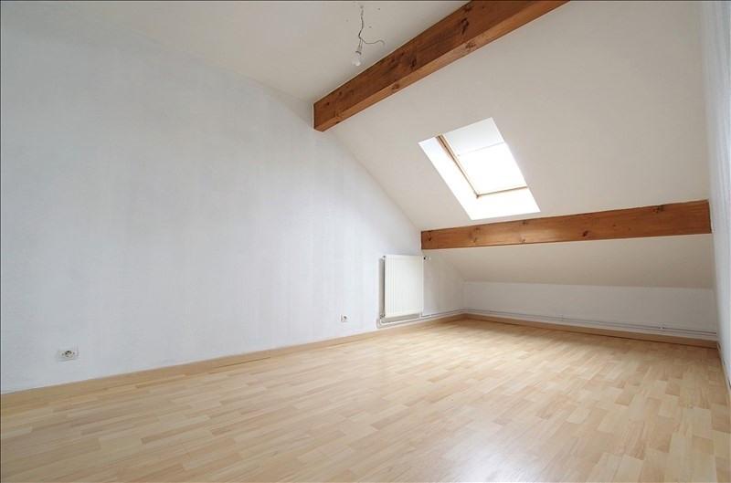 Verkoop  appartement Metz 154990€ - Foto 3