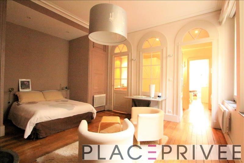 Sale apartment Nancy 250000€ - Picture 3