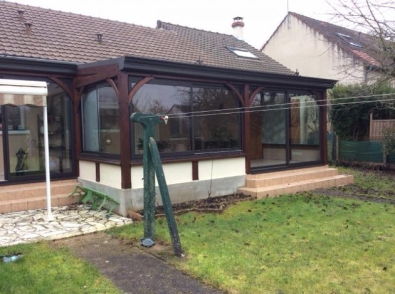 Revenda casa St amand longpre 157500€ - Fotografia 10
