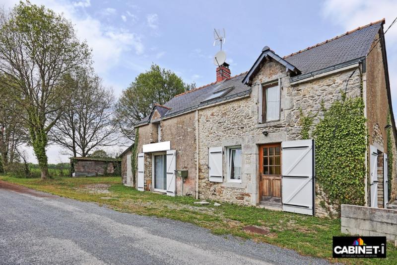 Vente maison / villa Notre dame des landes 283900€ - Photo 14
