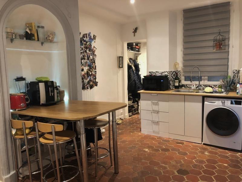 Verkoop  appartement Versailles 515000€ - Foto 4