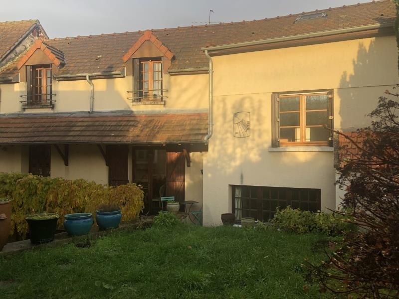 Sale house / villa Vetheuil 250000€ - Picture 7