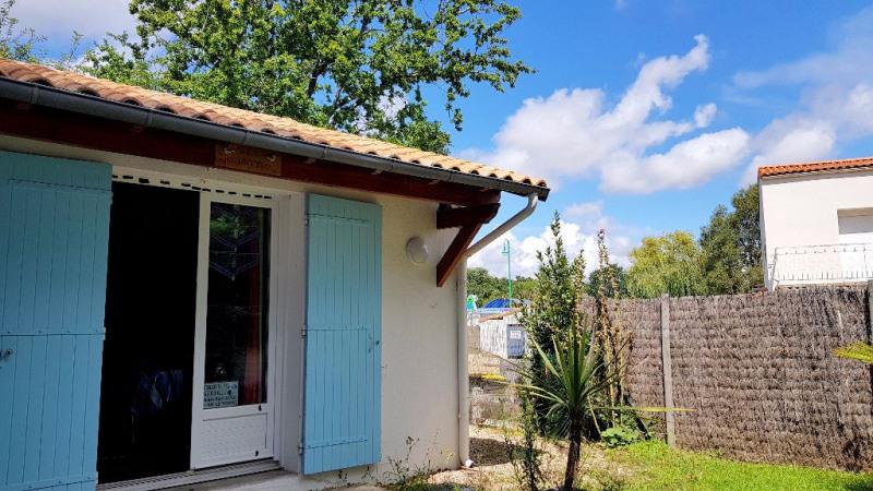 Vente maison / villa Breuillet 80250€ - Photo 1