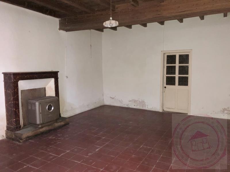 Sale house / villa La chapelle palluau 79000€ - Picture 4