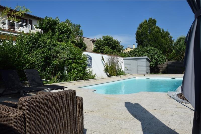 Deluxe sale house / villa Quint-fonsegrives 680000€ - Picture 2