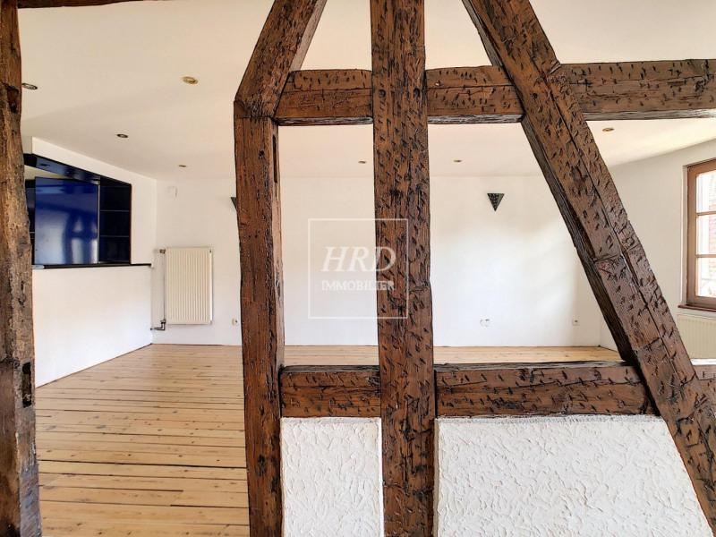 Sale apartment Molsheim 177800€ - Picture 3