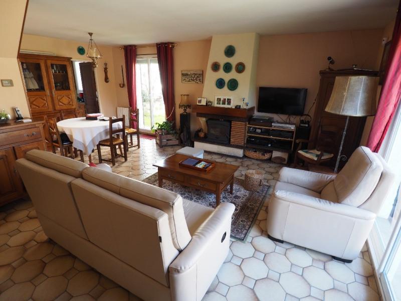 Sale house / villa Rubelles 325000€ - Picture 4