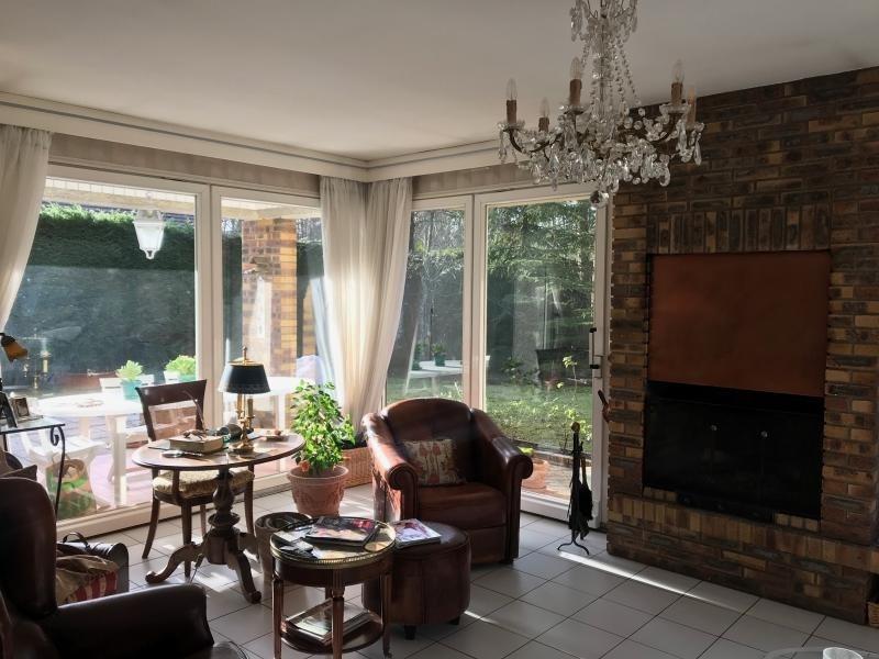 Vente maison / villa Montfort l amaury 550000€ - Photo 3