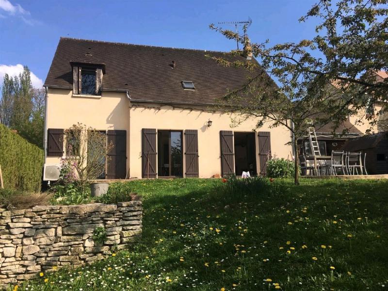 Sale house / villa Bethemont la foret 399712€ - Picture 1