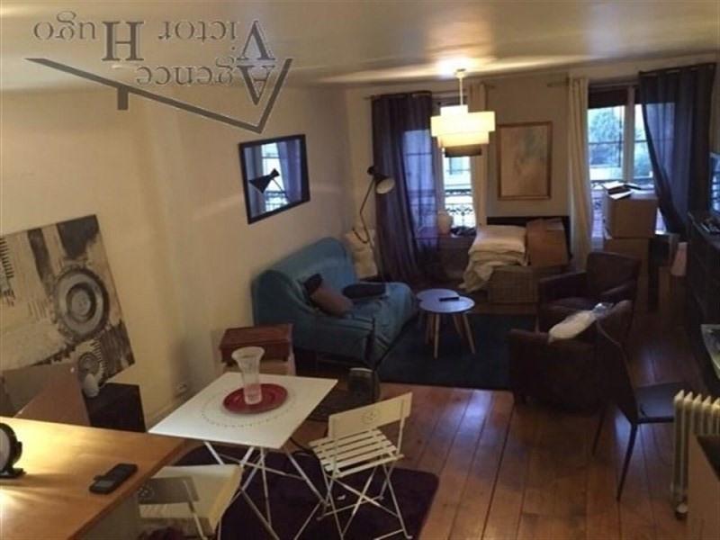 Location appartement Rueil malmaison 1250€ CC - Photo 2