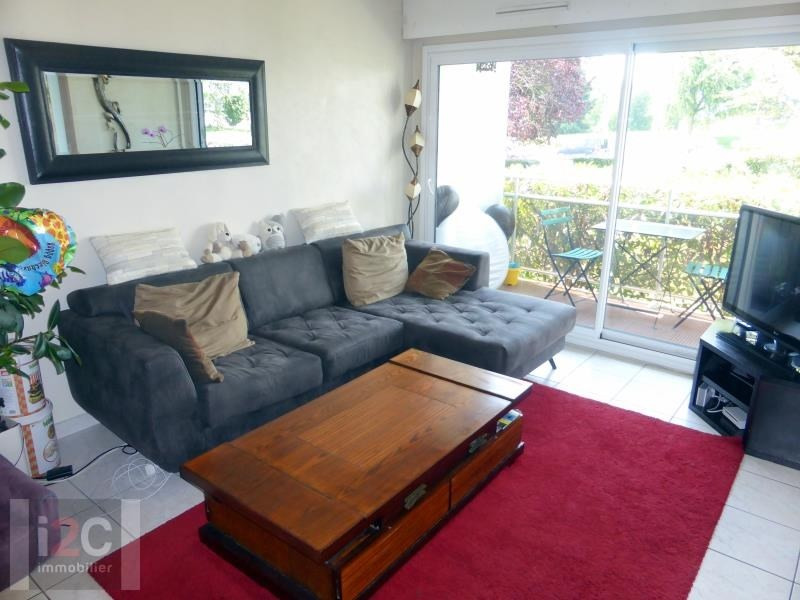 Sale apartment Prevessin-moens 353 000€ - Picture 1