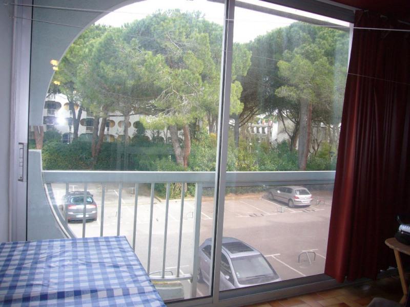 Sale apartment La grande motte 119500€ - Picture 5