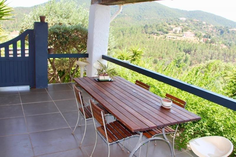 Vente de prestige maison / villa La londe les maures 448000€ - Photo 5