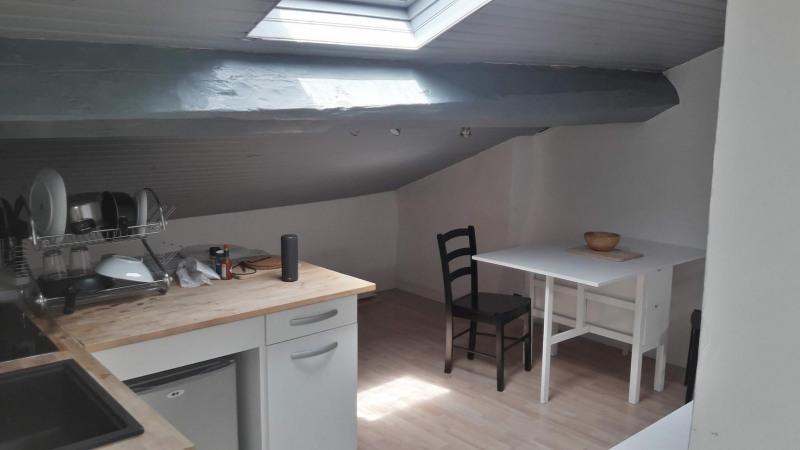 Investment property apartment Lyon 4ème 159000€ - Picture 2