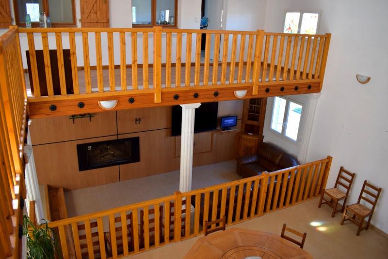 Vente de prestige maison / villa Fayence 545000€ - Photo 17