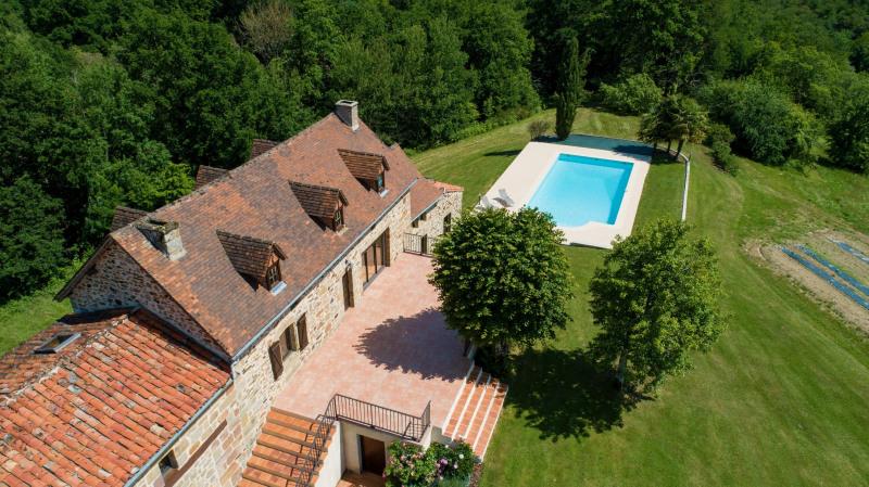 Deluxe sale house / villa Le bouyssou 572000€ - Picture 4