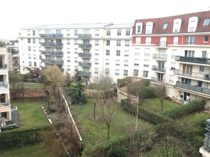 Vente appartement Bretigny sur orge 217000€ - Photo 4