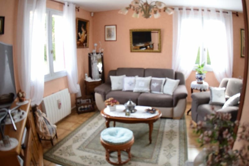 Sale house / villa St martin terressus 145000€ - Picture 7