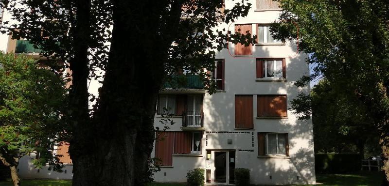 Rental apartment Lagny sur marne 690€ CC - Picture 3
