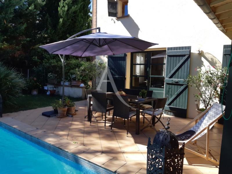 Vente maison / villa Toulouse 499900€ - Photo 5