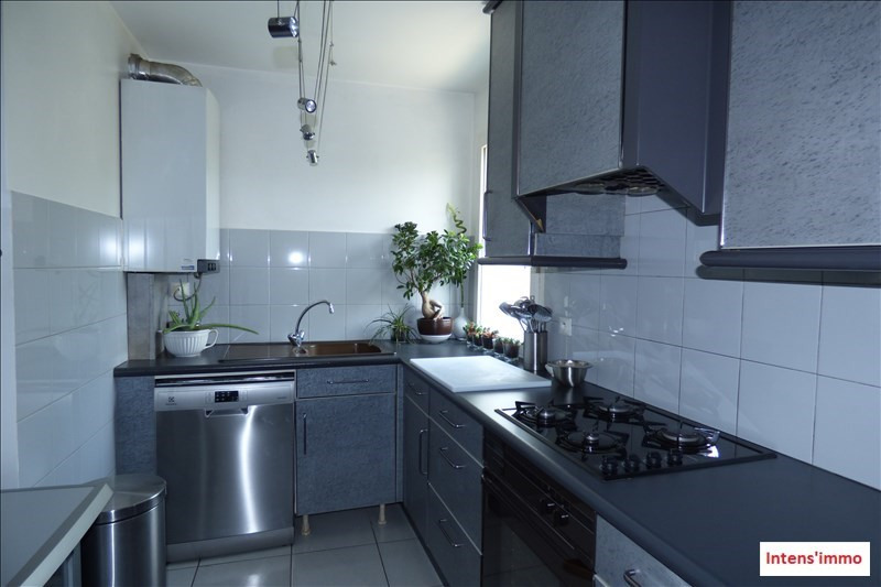 Vente appartement Romans sur isere 149000€ - Photo 2