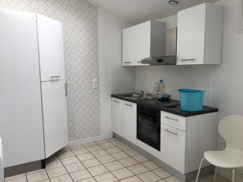 Rental apartment Malo les bains 470€ CC - Picture 2