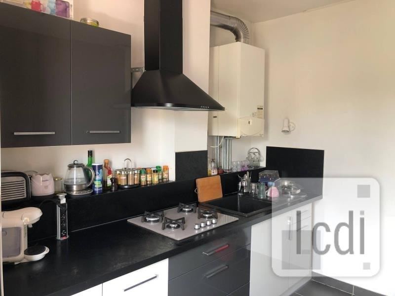 Vente appartement Montélimar 127 000€ - Photo 1