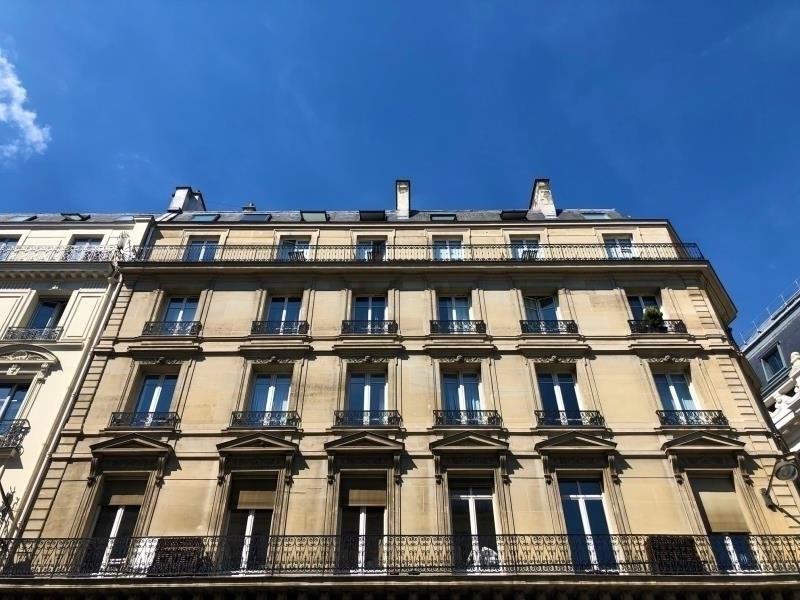 Rental office Paris 2ème 5167€ HT/HC - Picture 1
