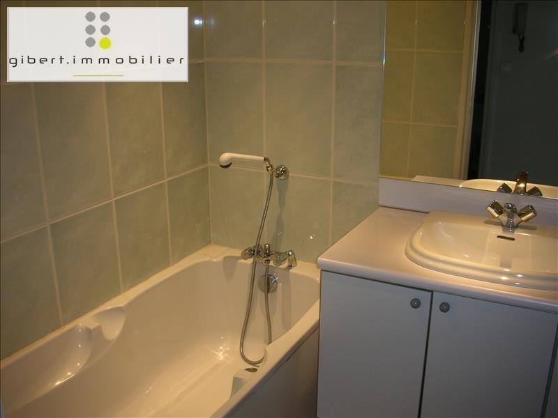Location appartement Le puy en velay 251,79€ CC - Photo 4