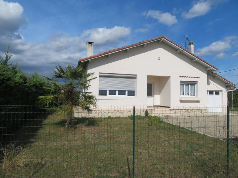 Location maison / villa Brax 720€ +CH - Photo 1