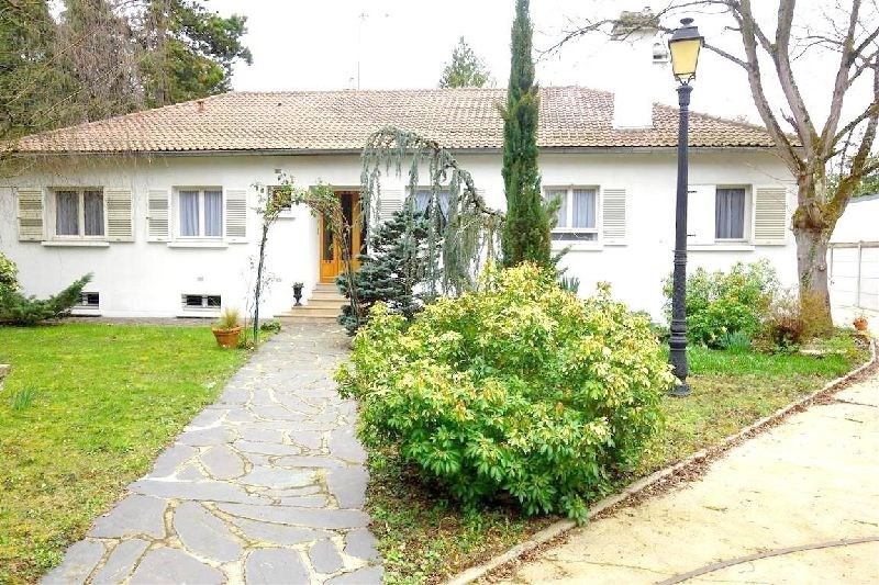 Revenda casa Villemoisson-sur-orge 485300€ - Fotografia 1