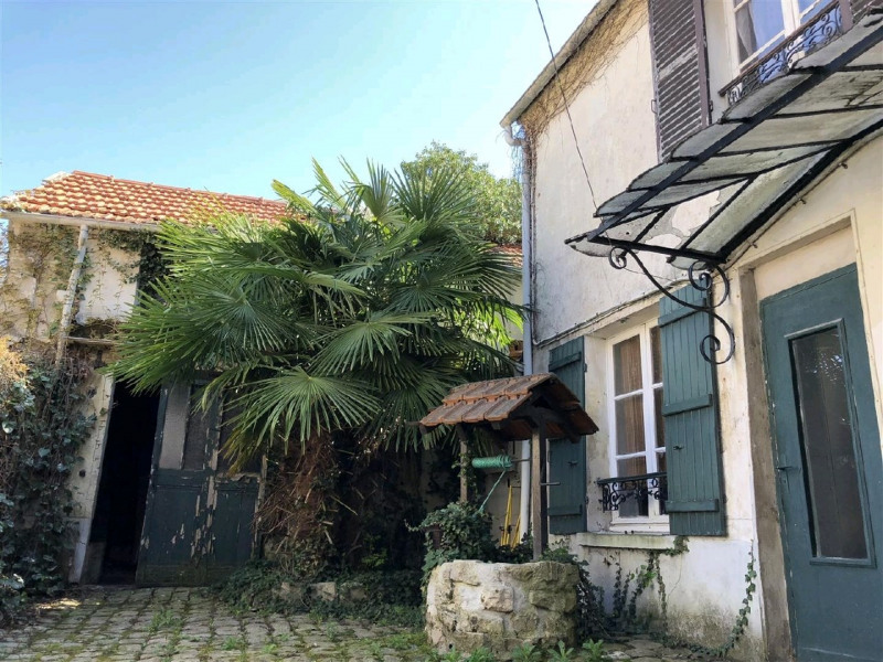 Sale building St leu la foret 294 000€ - Picture 1