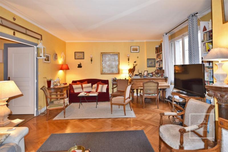 Vente appartement Lyon 6ème 425000€ - Photo 4