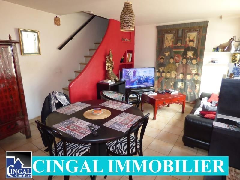 Vente maison / villa Thury harcourt 58 000€ - Photo 1