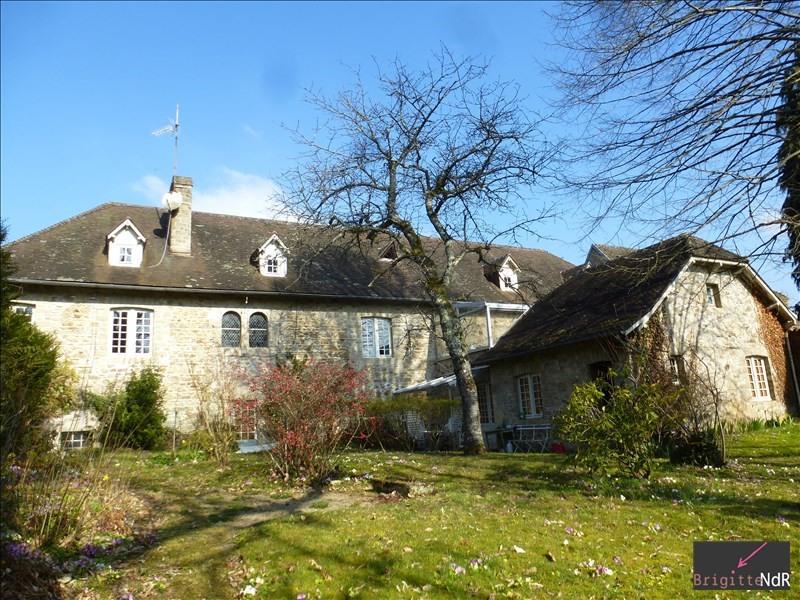Maison bourgeoise chateauneuf la forêt - 15 pièce (s) - 600 m²