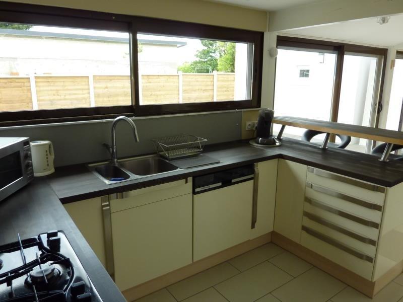 Sale house / villa Carbon blanc 335000€ - Picture 4