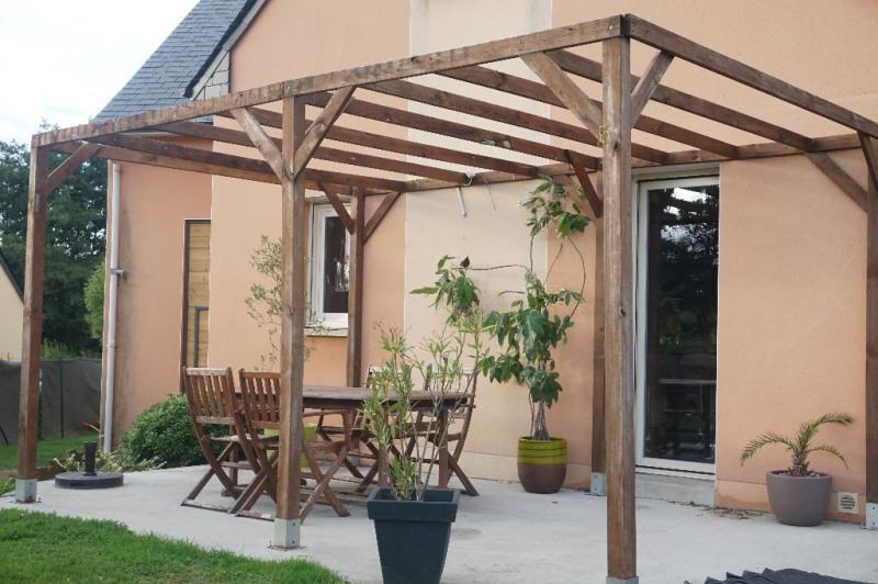 Vente maison / villa Ahuillé 218400€ - Photo 3