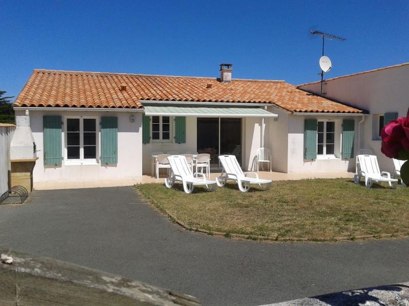 Venta  casa Saint clement des baleines 472500€ - Fotografía 3