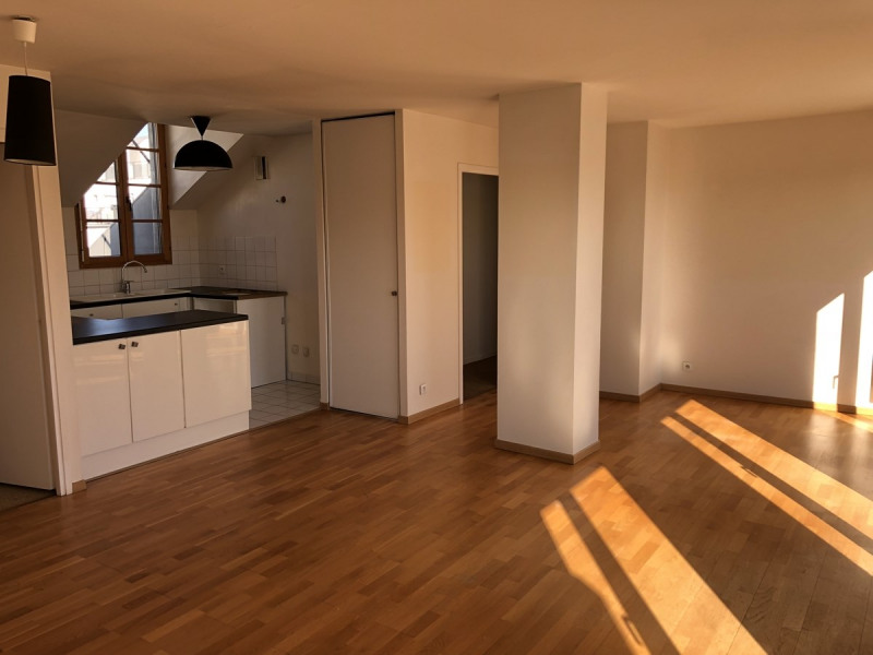Rental apartment La garenne colombes 1 585€ CC - Picture 1