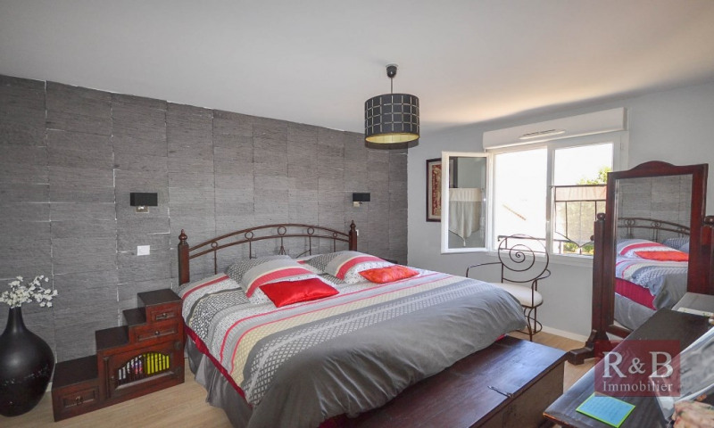 Vente maison / villa Plaisir 589000€ - Photo 11