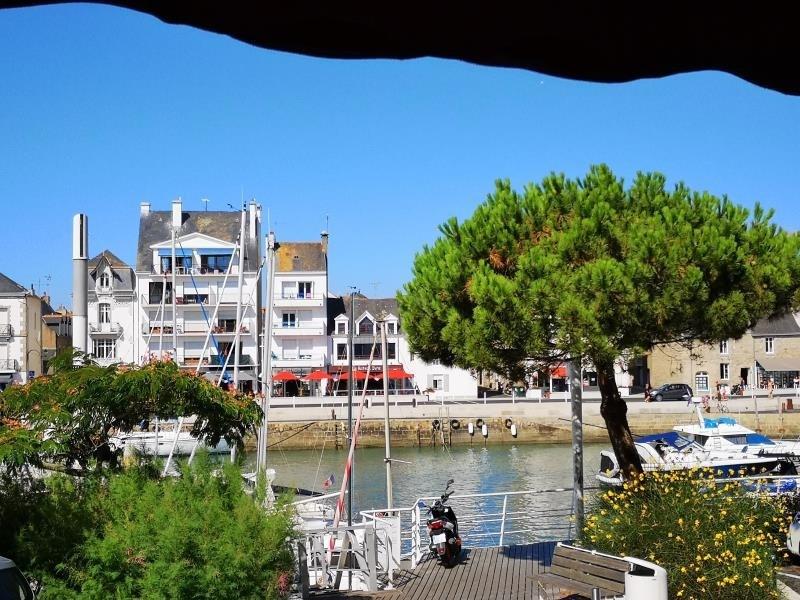 Verhuren vakantie  appartement La baule 1200€ - Foto 1
