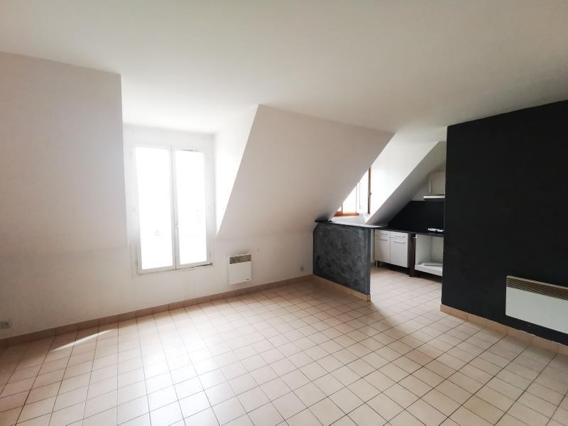 Rental apartment Villeneuve le comte 550€ CC - Picture 1