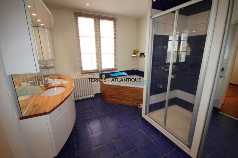 Deluxe sale house / villa Quimper 572000€ - Picture 8